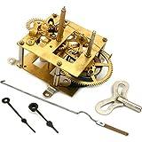 8-Day Wall Clock Movement Mechanism Pendulum Drop Parts