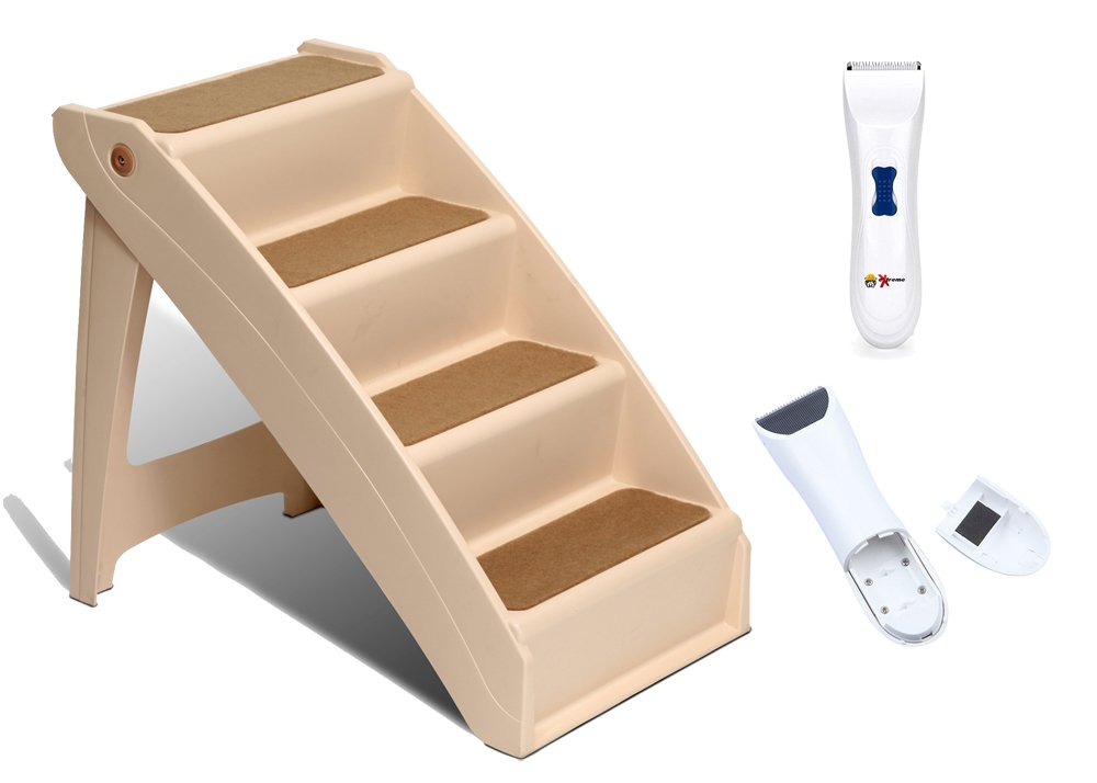 Pup Step Plus Pet Stairs PupSTEP Plus XL
