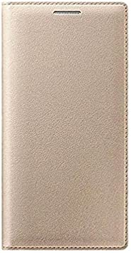 MOBICLONICS reg; Front and Back Cover for Gionee P5 Mini   Golden Mobile Phone Cases   Covers