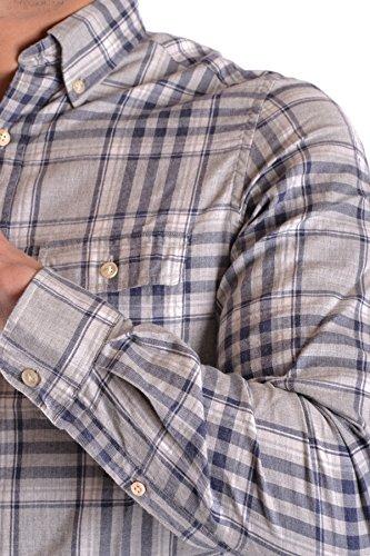 Gant Homme MCBI131026O Gris Coton Chemise