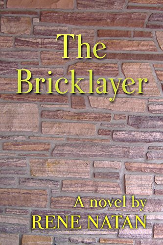 Book: The Bricklayer by Rene Natan