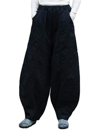 0f5e92c9984fb  チューカー  レディース ロングパンツ チノパンツ 中綿入れ 綿パンツ 秋冬 防寒 長ズボン 綿