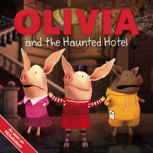 OLIVIA and the Haunted Hotel for $<!---->