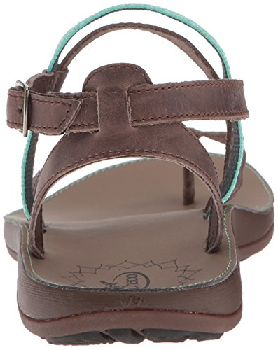 Sandal Opal Chaco Heather Loveland Women's EUxqB4