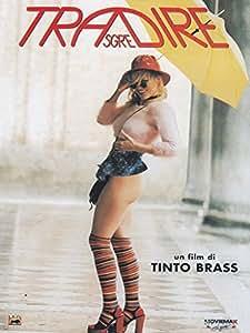 Trasgredire [Italia] [DVD]