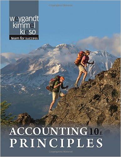 Amazon accounting principles 9780470534793 jerry j weygandt accounting principles 10th edition fandeluxe Image collections