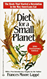 Diet for a Small Planet (20th Anniversary Edition): The Book That Started a Revolution in the Way Americans Eat