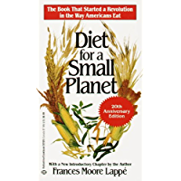 Diet for a Small Planet (20th Anniversary Edition): The Book That Started a Revolution in the Way Americans Eat (English Edition)