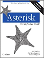 Asterisk: The Definitive Guide, 3rd Edition Front Cover