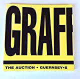 img - for Graffiti Art: Catalogue of Guernsey's Auction, New York City, June 14 - 15, 2000 book / textbook / text book