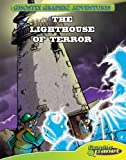 Third Adventure: The Lighthouse of Terror