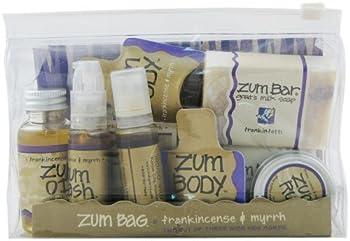 Assorted Scents Zum Gift Bag, Zum , Indigo Wild, 2 Pack