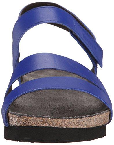 Royal Naot Kayla Blue Sandal Women's CcCWBy8