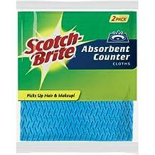 Scotch-Brite Sponge Cloth 2 / Pack