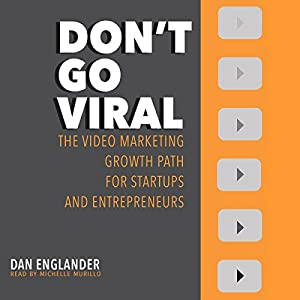 Don't Go Viral Audiobook
