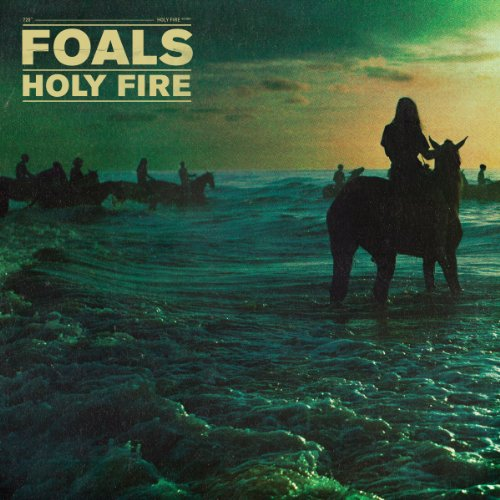 Holy Fire (Deluxe Edition) [Ex...