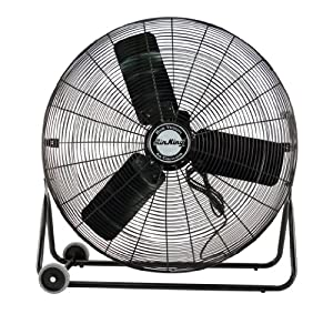 Image result for What to know before buying an industrial fan?