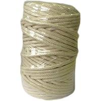 Corda de Algodão Rolo 85 m 5 mm