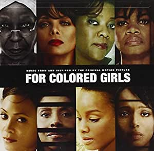 Music From And Inspired By The Original Motion Picture 'For Colored Girls'