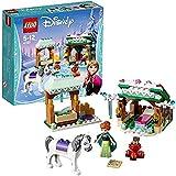"""レゴ(LEGO) ディズニープリンセス アナと雪の女王""""アナのスノーキャンプ"""" 41147"""