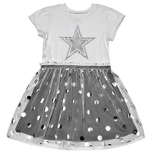 Dallas Cowboys Infant Girls Claudia Dress