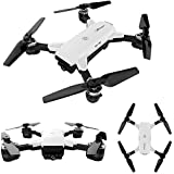 YH-19HW Drone2.4G 6-Axis FPV - RC Quadcopter Wifi 2.0MP Camera Foldable Selfie Quadcopter Drone Toys-Great Gift -MOONHOUSE