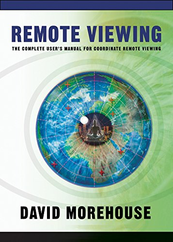 Remote Viewing: The Complete User