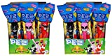 Power Rangers PEZ Candy Dispensers Party Favors (24 Pack)