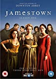 Jamestown series 1 [UK import, region 2 PAL format]