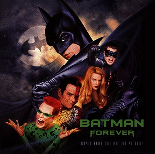 Hold Me Thrill Me Kiss Me (Batman Forever Soundtrack) (U2 Hold Me Thrill Me Kiss Me)