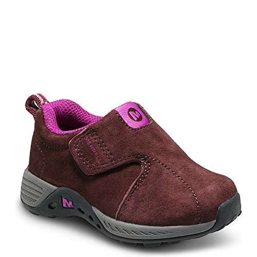 Image of Merrell Jungle Moc Sport A/C Outdoor Shoe (Toddler)