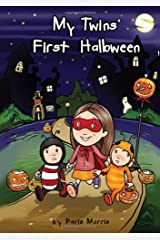 My Twins' First Halloween Paperback