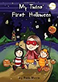 My Twins First Halloween, Paris Morris, 0976009595