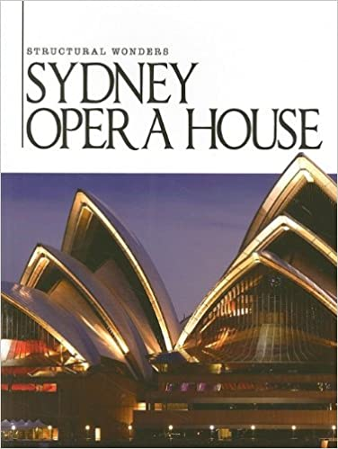 Sydney Opera House (Structural Wonders)