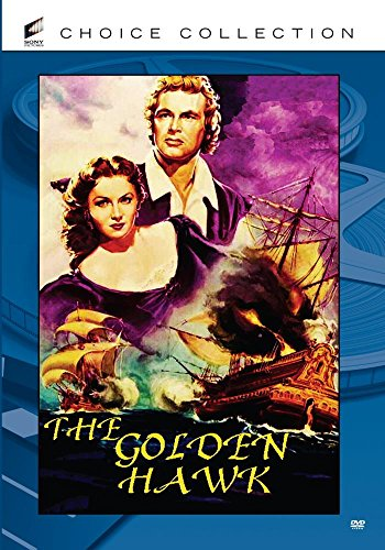 The Golden Hawk