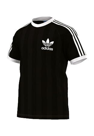 adidas shirt männer größe s weiß