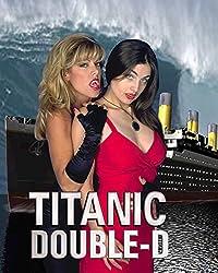 amazoncom titanic doubled tammy parks tina krause