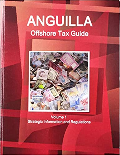 Anguilla Offshore Tax Guide