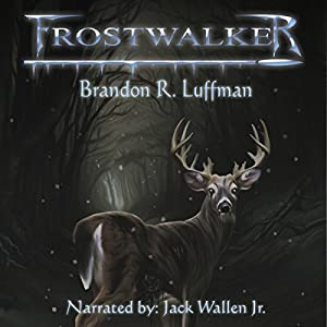 Frostwalker Audiobook
