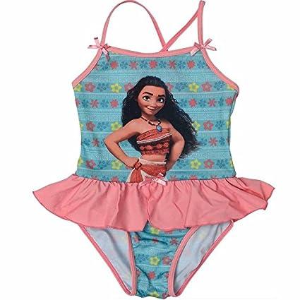 Vaiana -  Costume Intero - Ragazza MBF-5204679159921