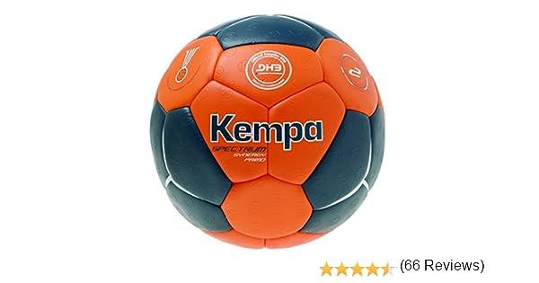Kempa Spectrum Synergy Primo Pelota de Balonmano, Unisex Adulto ...