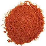 Frontier Co-op Chili Peppers Ground, Cayenne 75,000+ HU, Certified Organic, Kosher | 1 lb. Bulk Bag | Capsicum annuum
