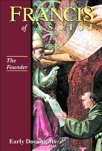 Francis of Assisi, Early Documents: Vol. 2, The Founder