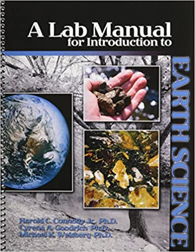 A lab manual for introduction to earth science connolly harold a lab manual for introduction to earth science 1st edition fandeluxe Gallery