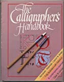 img - for Calligrapher's Handbook by Nigel Osborne (art director), et al Patricia Webster (senior editor) (1985-08-03) book / textbook / text book
