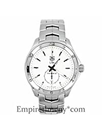 Tag Heuer LINK Calibre 6 automatic-self-wind mens Watch WAT2111 (Certified Pre-owned)