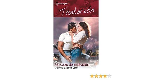 Un soplo de inspiracion (Tentacion) (Spanish Edition)