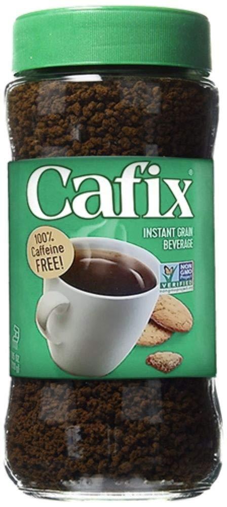 Internatural Foods Cafix Crystals, Jar, 7.05 -Ounce (Pack of 2)