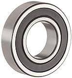 1623-2RS Sealed Bearings 5/8 x 1-3/8 x 7/16 Ball Bearings / Pre-Lubricated-300 Bearings