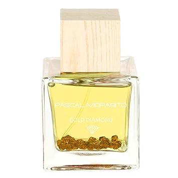 Gold Diamond By Pascal Morabito Eau De Parfum 95ml Amazoncouk Beauty